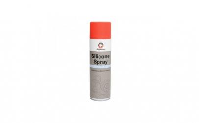 Spray lubrifiant cu silicon  Comma