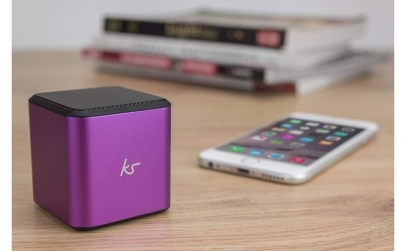 Boxa portabila wireless Kitsound,