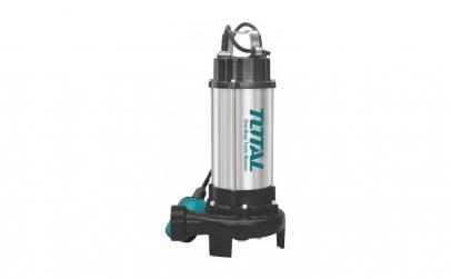 Pompa submersibila - apa murdara - cu