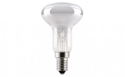 Bec LED Tungsram E14 forma R50, 6W,