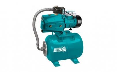 TOTAL - Hidrofor 24L- 750W