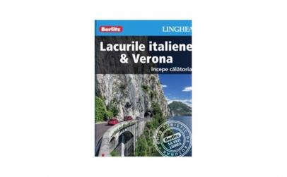 Lacurile italiene & Verona Berlitz Ed. I