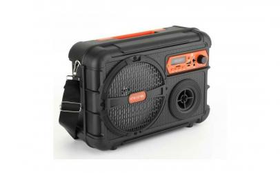 Boxa portabila KTs-1218 + Microfon
