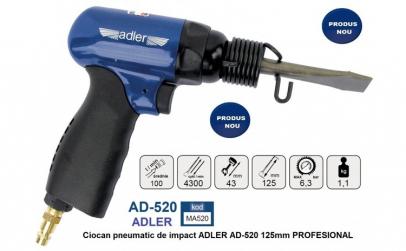Ciocan pneumatic de impact ADLER AD-520