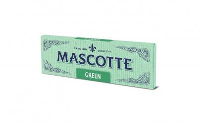 Foite tigari Mascotte Green 50
