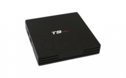 Tv Box cu OS Android, Leovin T9 Pro,