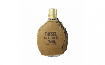 Apa de toaleta Diesel Fuel for Life