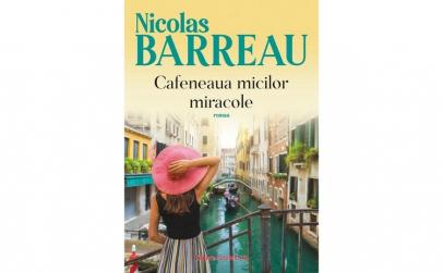 Cafeneaua micilor miracole - Nicolas