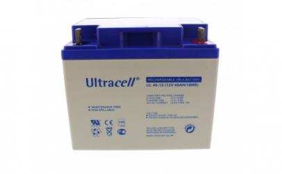 Acumulator plumb acid Ultracell 12V 40Ah