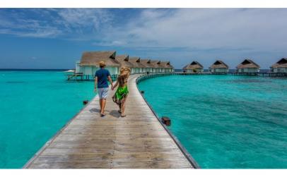 Sejur exotic in Maldive - 7 nopti