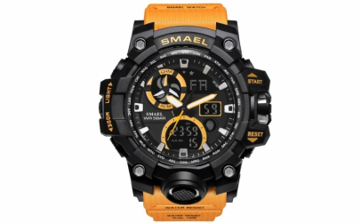 Ceas Sport subacvactic Smael 8011