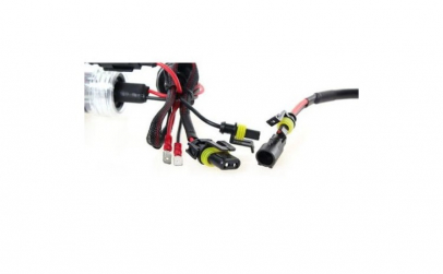 Set Bec Xenon H7- 4300K, HID,