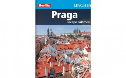 Praga - incepe calatoria