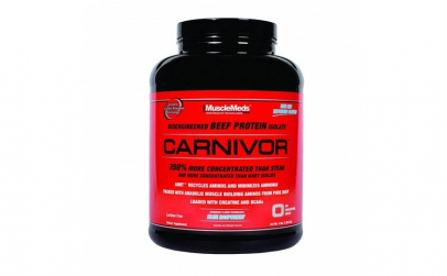 Carnivor Beef Protein Isolate