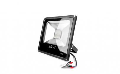 Proiector LED 12V - Putere 30W
