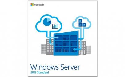 Licenta OEM Microsoft Windows 2019
