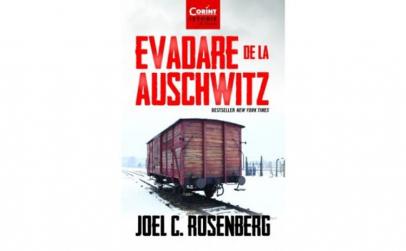 Evadare De La Auschwitz Joel C.