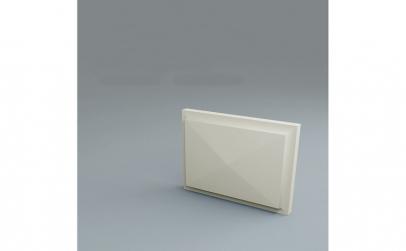 Coltar decorativ de exterior ET09 -