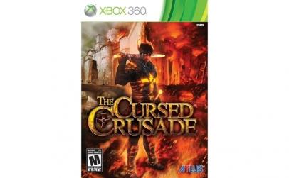 Joc Cursed Crusade Pentru Xbox 360