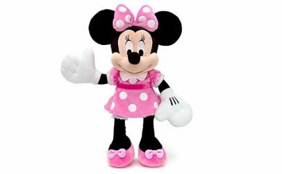 Plus Minnie Mouse, 30cm