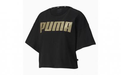 Tricou femei Puma Rebel Fashion