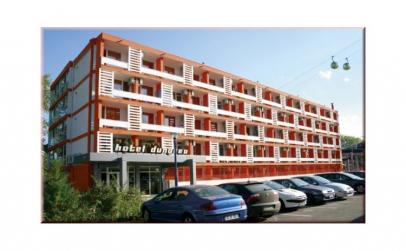 Hotel Dunarea 3*