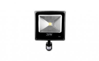 Proiector Slim cu LED SMD  20W cu