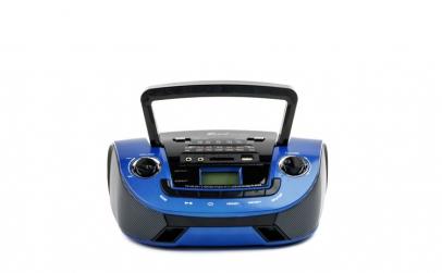 Radio cu MP3 Player Fepe FP-201U, USB,