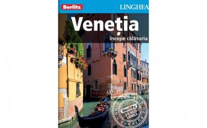 Venetia Berlitz Ed. I