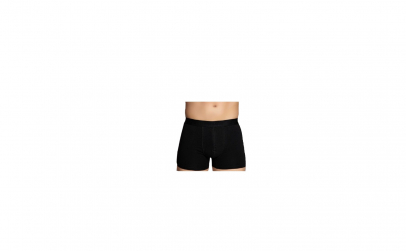 Boxeri barbati culoare - negru