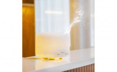 Difuzor Aromaterapie, LED RGB