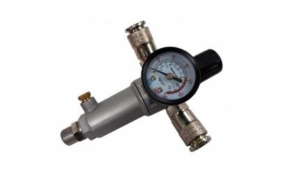 Regulator de presiune pentru compresor