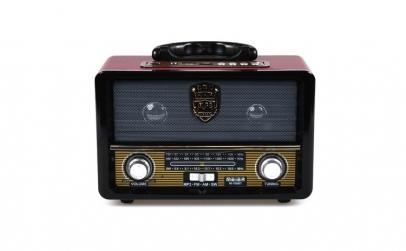 Radio cu MP3 Player si Bluetooth Meier