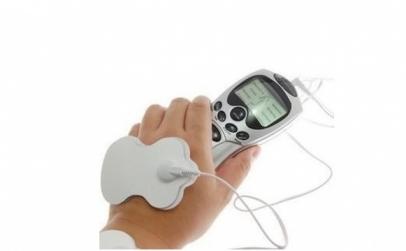 Aparat de masaj cu electrostimuli