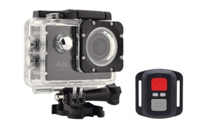 Camera video sport ActionCam R12H 4K