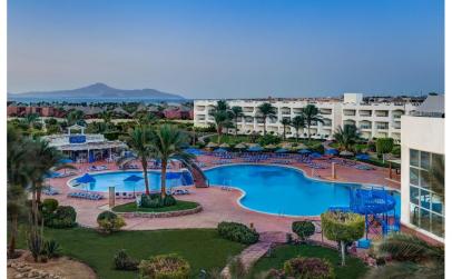 Hotel Aurora Oriental Resort 5*
