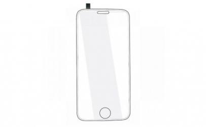 Folie Sticla Apple iPhone 8 Flippy