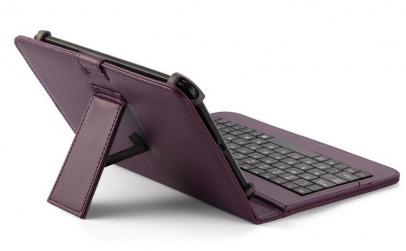 Husa tableta 7 inch tip mapa