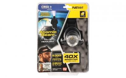 Lanterna frontala Atomic Beam