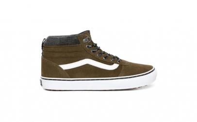 Pantofi sport barbati Vans Ward Hi