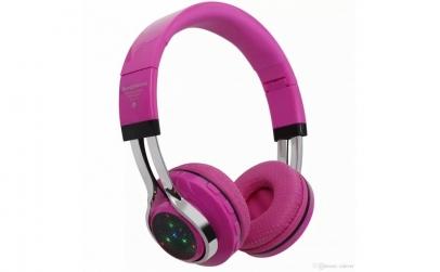Casti STN-18 cu Bluetooth