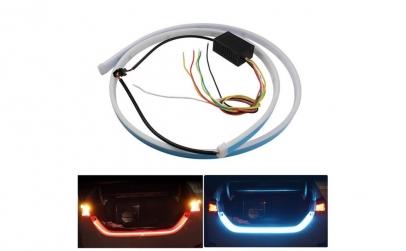 Banda Auto LED - cu 4 functii