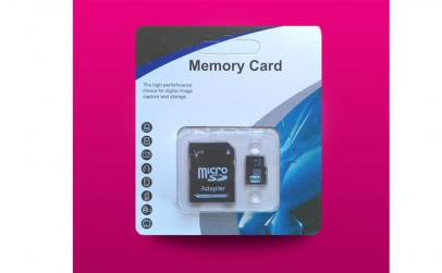 Card Micro SD 32 GB