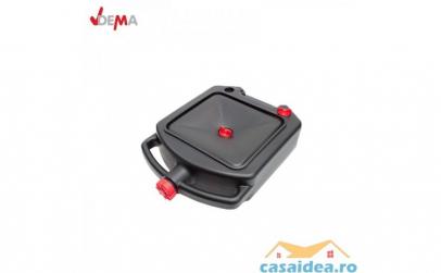 Canistra plastic pentru combustibil (4