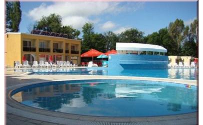 Hotel Club Dunarea - Eforie Nord
