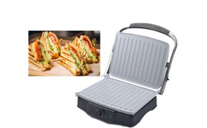 Sandwich Maker Hausberg HB-533