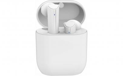 Casti Bluetooth v5.0 Wireless Stereo TWS