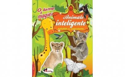 Animale inteligente - O lume a magiei