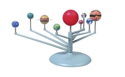Kit Sistem solar pentru copii
