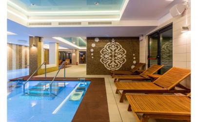 Hotel New Splendid 4*